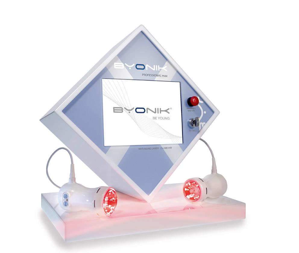 BYONIK Laser